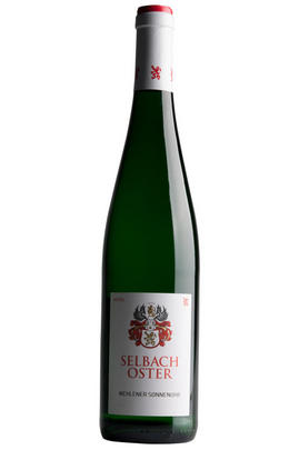 2009 Wehlener Sonnenuhr Riesling Auslese**, Selbach-Oster, Mosel