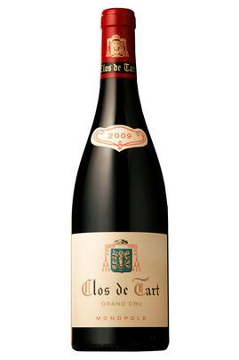 2009 Clos de Tart, Grand Cru, Domaine de Clos de Tart