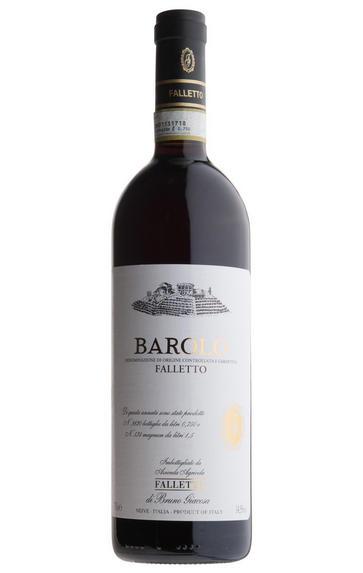 2009 Barolo, Falletto, Bruno Giacosa, Piedmont, Italy