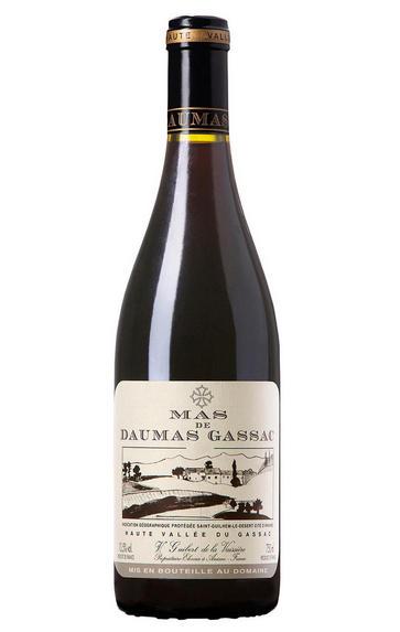 2009 Mas de Daumas Gassac Rouge, 10-Year Release, Languedoc