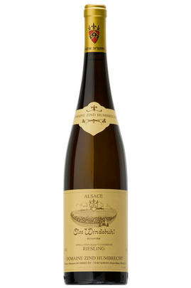 2009 Riesling, Clos Windsbuhl, Domaine Zind Humbrecht