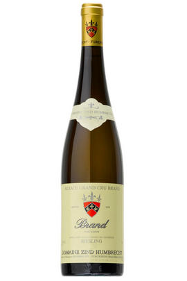 2009 Riesling, Grand Cru Brand, Vieilles Vignes, Domaine Zind Humbrecht