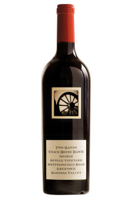 2009 Two Hands Coach House Block Shiraz, Barossa Valley, Australia