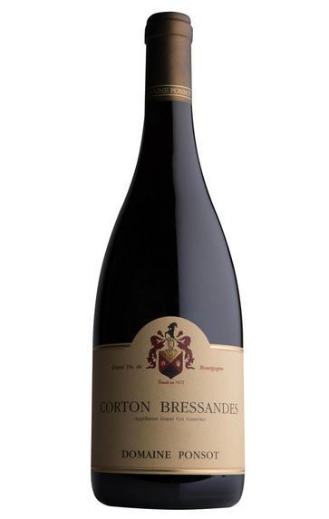 2009 Corton, Bressandes, Grand Cru, Domaine Ponsot