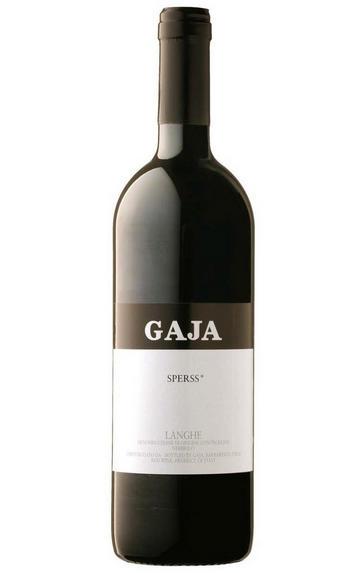 2009 Sperss, Angelo Gaja