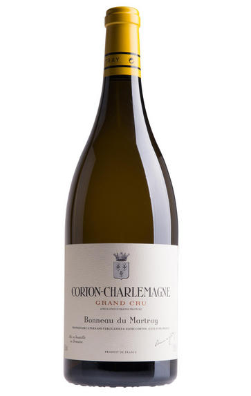 2009 Corton-Charlemagne, Grand Cru, Domaine Bonneau du Martray