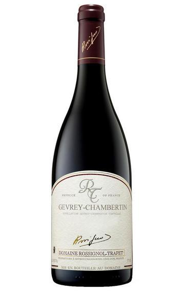 2009 Gevrey-Chambertin Capita, 1er Cru, Domaine Trapet