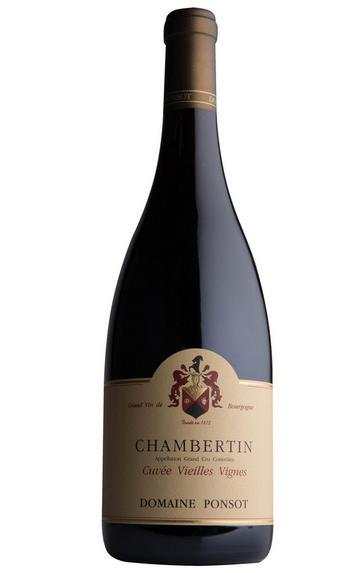 2009 Chambertin, Grand Cru, Domaine Ponsot