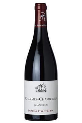 2009 Charmes-Chambertin, Grand Cru, Perrot-Minot