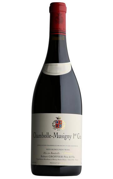2009 Chambolle-Musigny 1er Cru, Les Haut Doix, Groffier