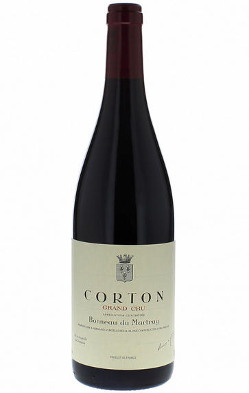 2009 Corton, Grand Cru, Domaine Bonneau du Martray
