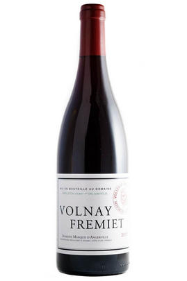 2009 Volnay 1er Cru, Les Fremiets, Domaine du Marquis d'Angerville