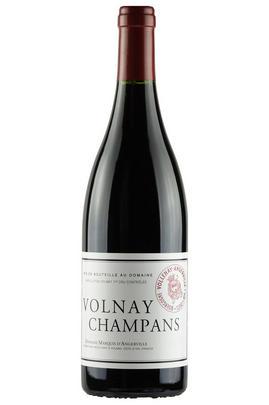 2009 Volnay, 1er Cru Champans, Marquis d'Angerville