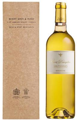 2009 Cuvée d'Exception, Sauternes (Gift Boxes)