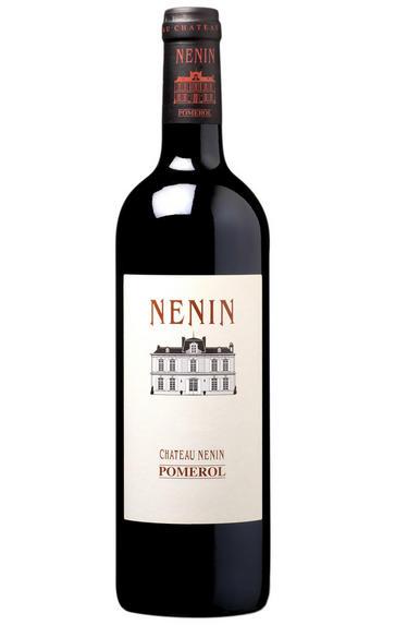 2009 Ch. Nenin, Pomerol