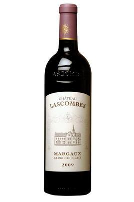 2009 Château Lascombes, Margaux, Bordeaux