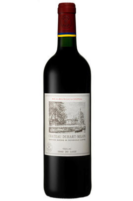 2009 Ch. Duhart-Milon-Rothschild, Pauillac