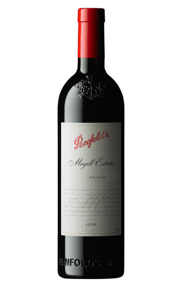 2009 Penfolds Magill Estate Shiraz