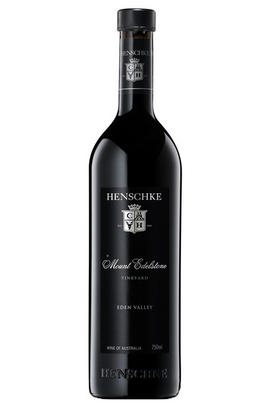2009 Henschke Mount Edelstone Shiraz, Eden Valley
