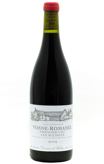 2009 Vosne-Romanée, Suchots, 1er Cru, Domaine de Bellene