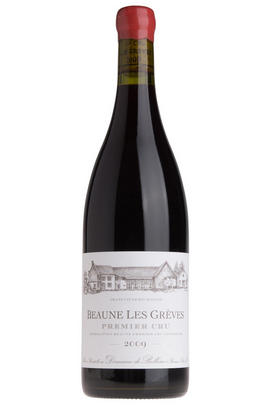 2009 Beaune Grèves, 1er cru, Domaine de Bellene