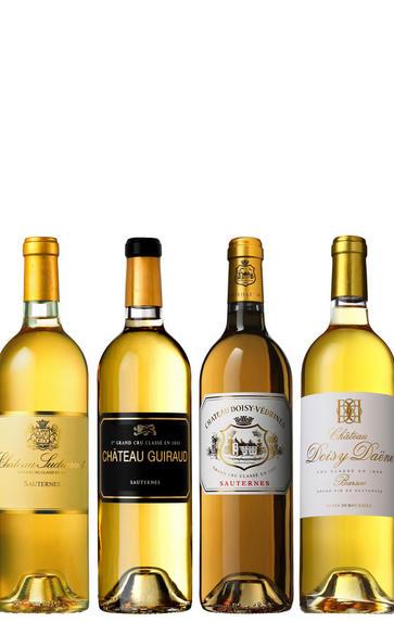 2009 Liquid Gold Assortment Case Sauternes