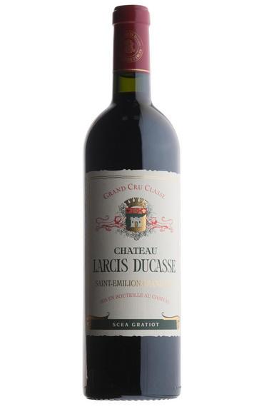 2010 Ch. Larcis Ducasse, St Emilion