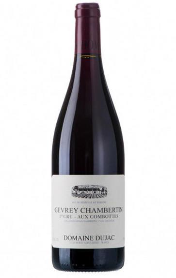 2010 Gevrey-Chambertin, Aux Combottes, 1er Cru, Domaine Dujac, Burgundy