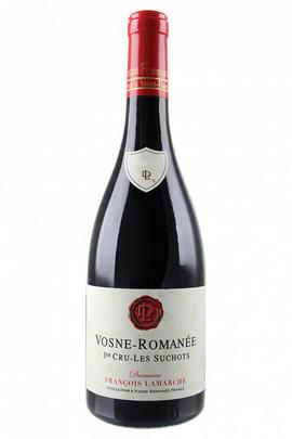 2010 Vosne-Romanée, Les Suchots, 1er Cru, Domaine Lamarche, Burgundy