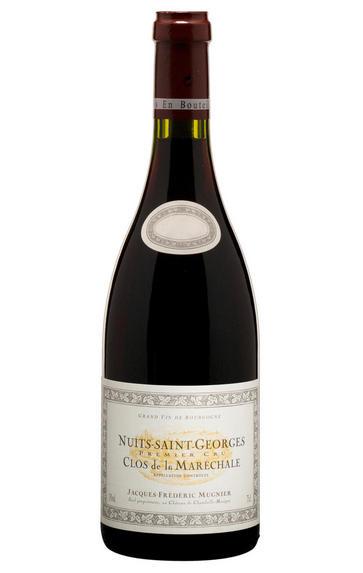 2010 Nuits-St Georges Rouge, Clos de la Maréchale, 1er Cru, Jacques-Frédéric Mugnier, Burgundy