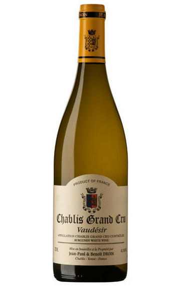 2010 Chablis Vaudésir, Grand Cru J.P. & Benoît Droin