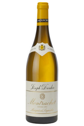 2010 Montrachet, Marquis de Laguiche, Grand Cru, Joseph Drouhin, Burgundy