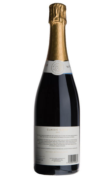 2010 Nyetimber, Classic Cuvée, Sparkling, Sussex
