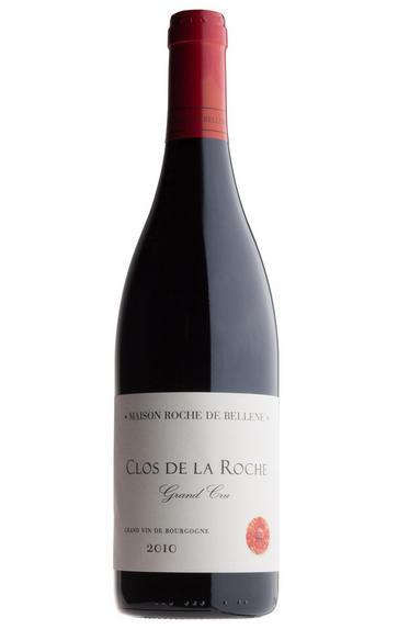 2010 Clos de la Roche, Grand Cru, Maison Roche de Bellene