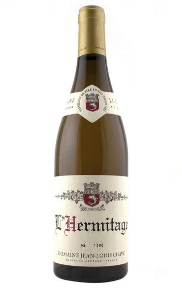 2010 Hermitage Blanc, Domaine Jean-Louis Chave