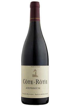 2010 Côte-Rôtie, Cuvée Classique 'Ampodium', Domaine René Rostaing