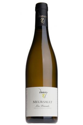2010 Meursault Les Vireuils, Jean-Yves Devevey