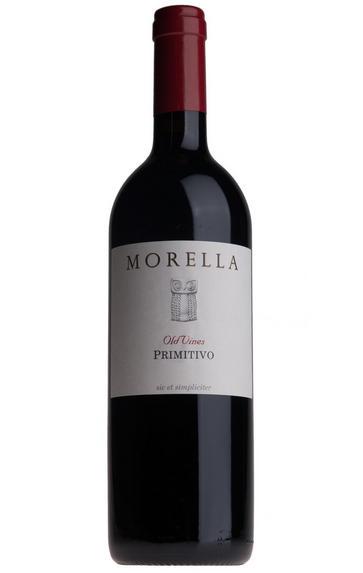 2010 Old Vines Primitivo, Morella, Puglia