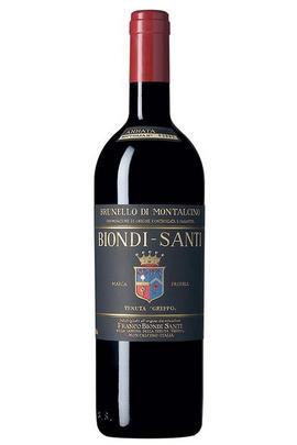 2010 Brunello di Montalcino, Annata Biondi Santi