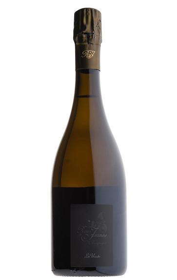 2010 Champagne Roses de Jeanne, Les Ursules, Cédric Bouchard