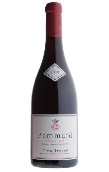 2010 Pommard, 1er Cru, Domaine du Comte Armand, Burgundy
