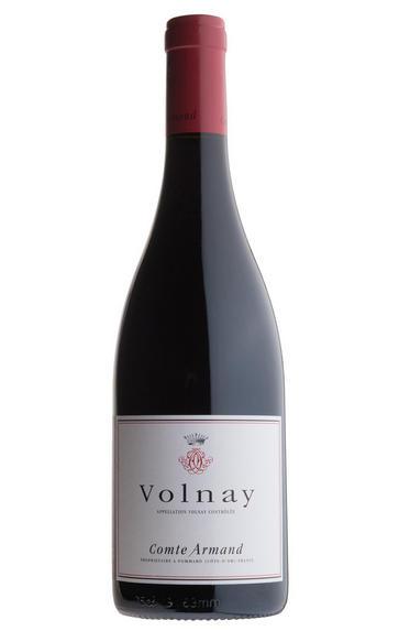 2010 Volnay, Domaine du Comte Armand