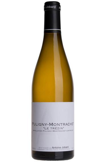 2010 Puligny-Montrachet, Le Trézin, Domaine Antoine Jobard