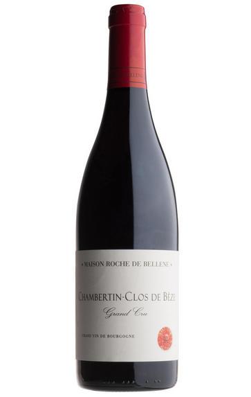 2010 Chambertin Clos de Bèze, Grand Cru, Maison Roche de Bellene