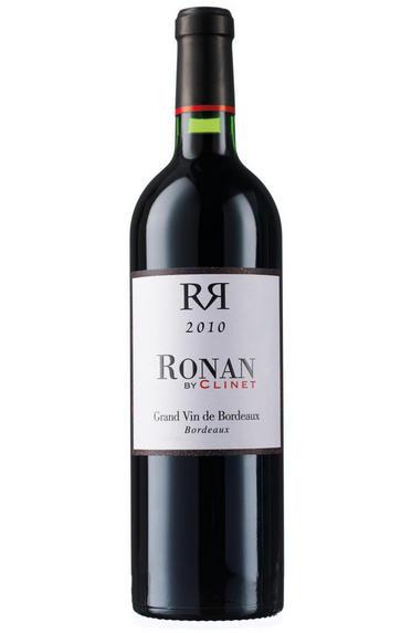 2010 Ronan by Clinet, Bordeaux
