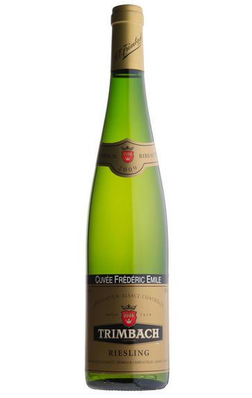 2010 Riesling, Cuvée Frédéric Emile, Trimbach, Alsace