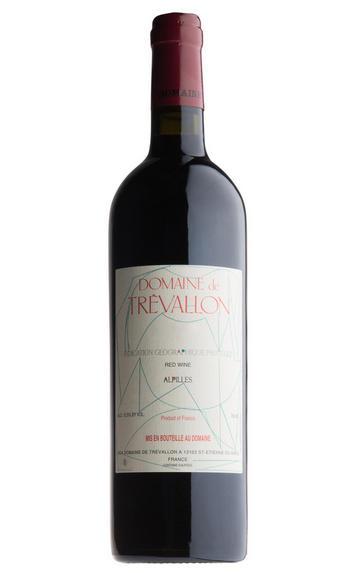 2010 Domaine de Trévallon Rouge, Vin de Pays Des Bouches Du Rhône