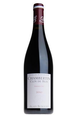 2010 Chambertin, Clos de Bèze, Grand Cru Domaine Alain Burguet