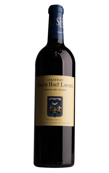 2010 Ch. Smith Haut Lafitte Rouge Pessac Léognan