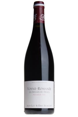 2010 Vosne-Romanée, Les Rouges, 1er Cru Domaine Alain Burguet